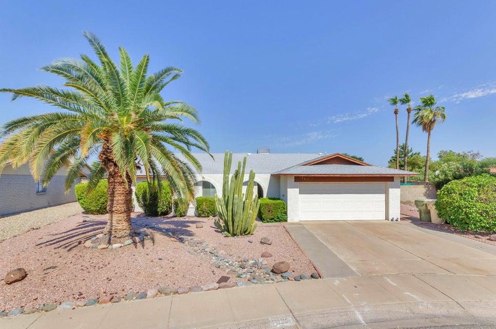 5223 W VIA CAMILLE --, Glendale, AZ 85306