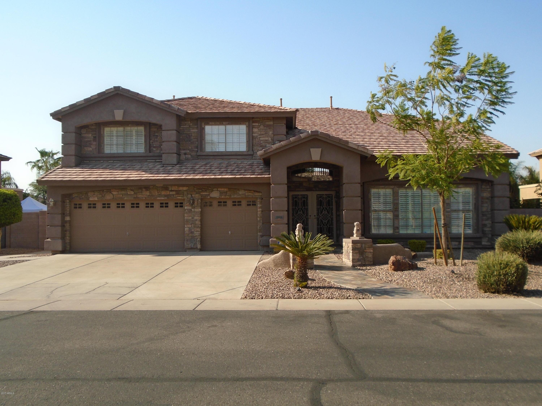 1624 E Coconino Drive, Chandler, AZ 85249