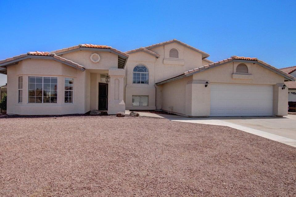 7301 W WETHERSFIELD Road, Peoria, AZ 85381