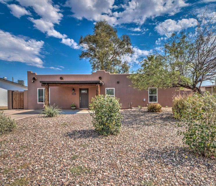 1236 E KALER Drive, Phoenix, AZ 85020