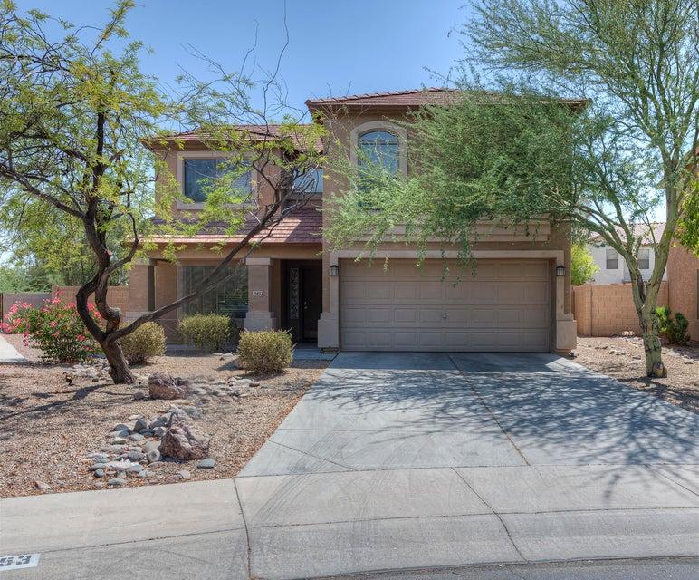 21453 N Goles Drive Maricopa, AZ 85138 - MLS #: 5622230