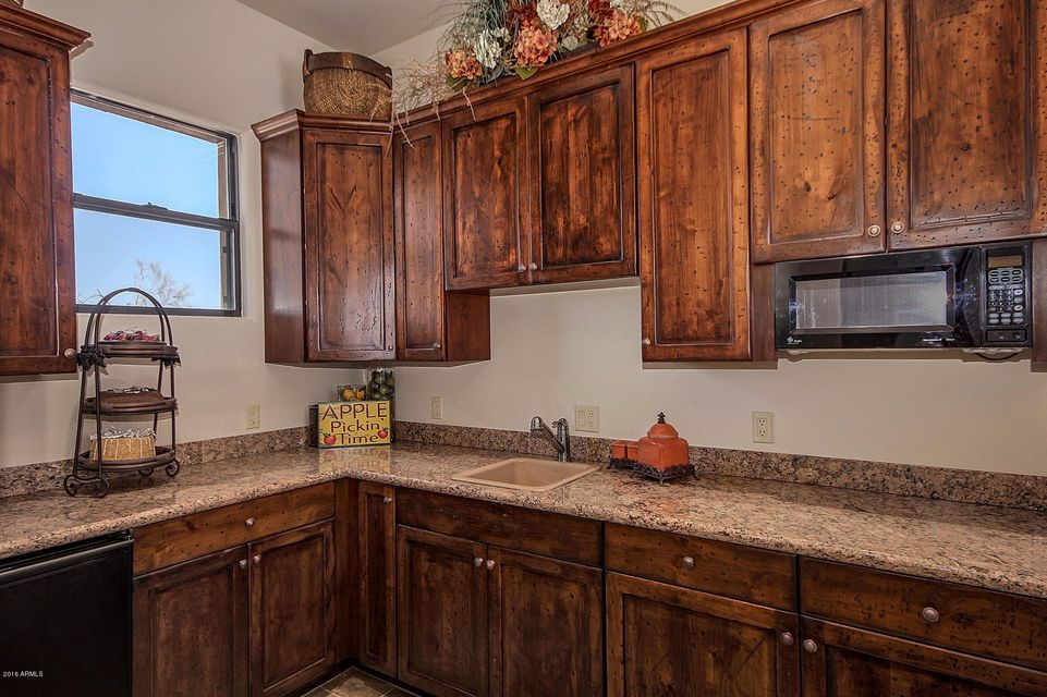 14031 E WINDSTONE Court Scottsdale, AZ 85262 - MLS #: 5623777