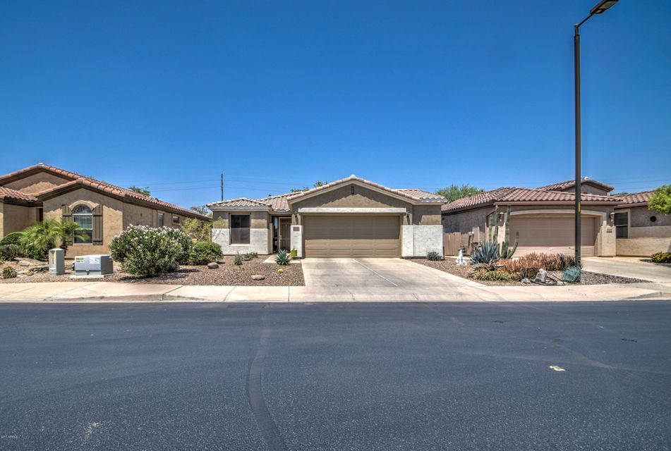 5118 S BARLEY Way, Gilbert, AZ 85298
