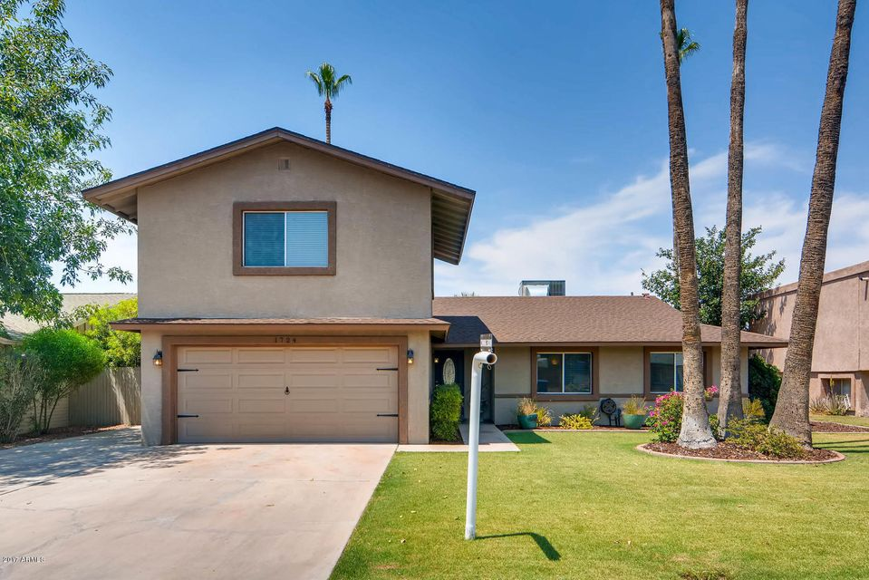 1724 E Manhatton Drive, Tempe, AZ 85282