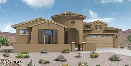 20078 E ESTRELLA Road, Queen Creek, AZ 85142