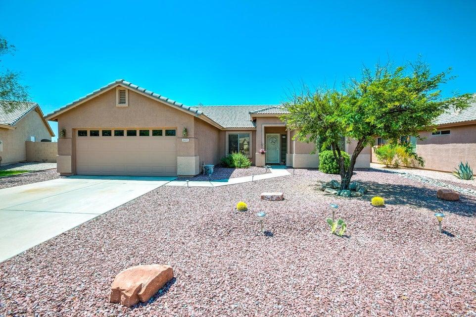 8695 E NIGHT GLOW Way, Gold Canyon, AZ 85118