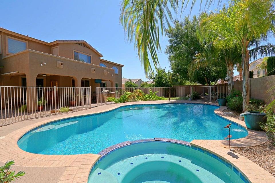 5710 W LEIBER Place, Glendale, AZ 85310