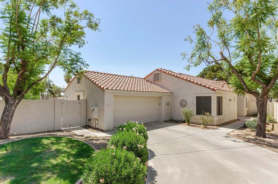 14903 N 86TH Drive, Peoria, AZ 85381