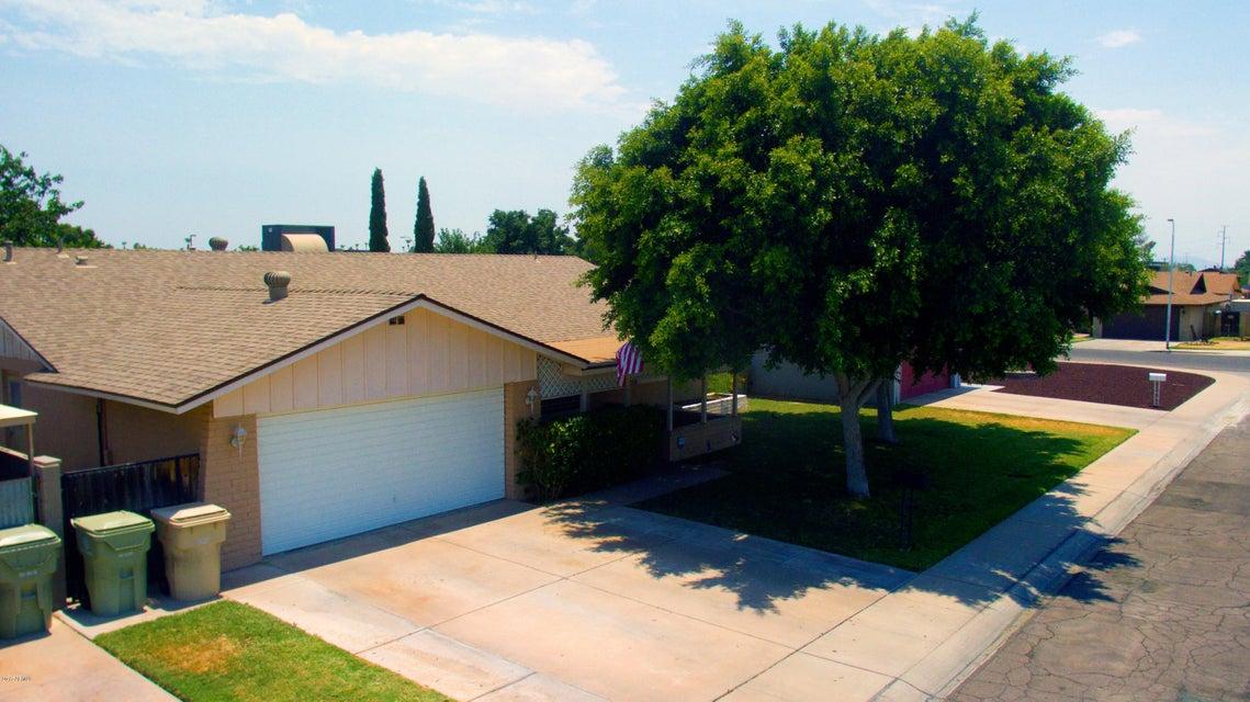 5607 N 46 Drive, Glendale, AZ 85301