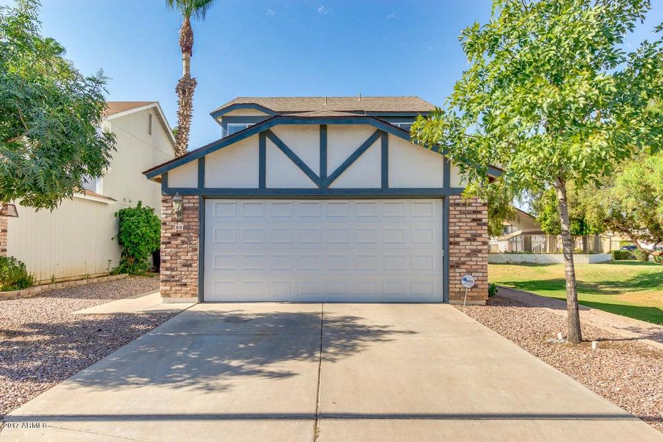 1915 S 39TH Street 89, Mesa, AZ 85206