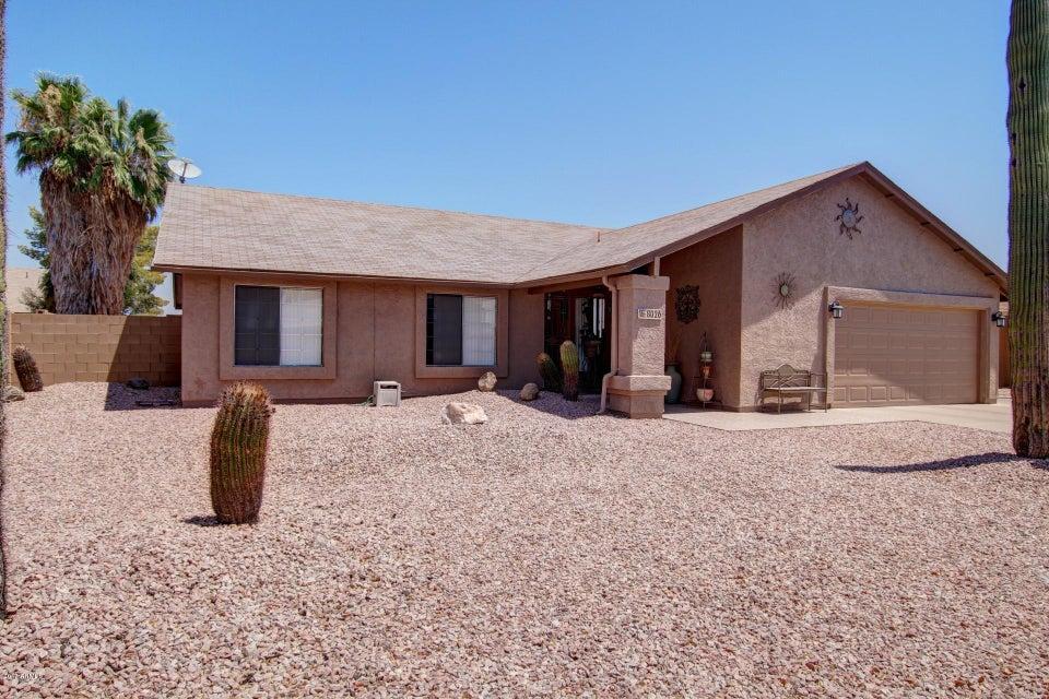 8026 W CORRINE Drive, Peoria, AZ 85381