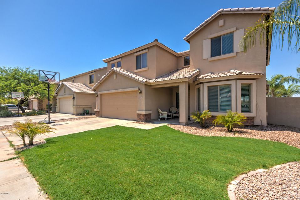 21874 E Via Del Rancho --, Queen Creek, AZ 85142