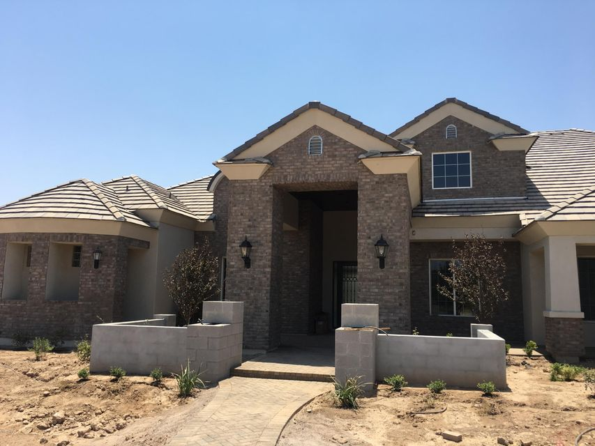 MLS 5583243 24346 S 207TH Court, Queen Creek, AZ 85142 Queen Creek AZ Newly Built
