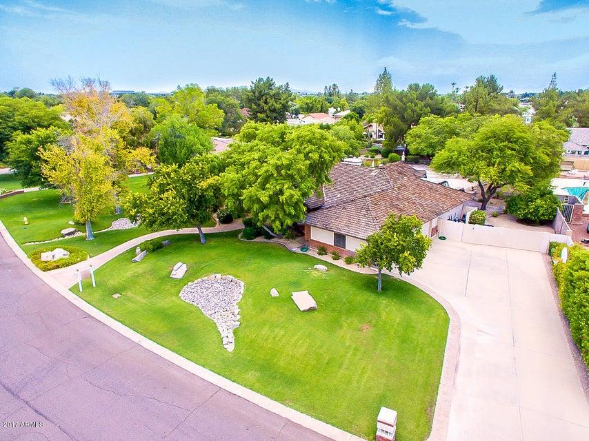 MLS 5588217 2168 E LA VIEVE Lane, Tempe, AZ Tempe AZ Equestrian