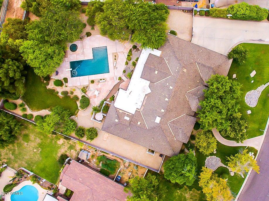 MLS 5588217 2168 E LA VIEVE Lane, Tempe, AZ 85284 Tempe AZ Private Pool