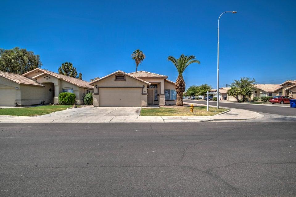 968 E TYSON Street, Chandler, AZ 85225