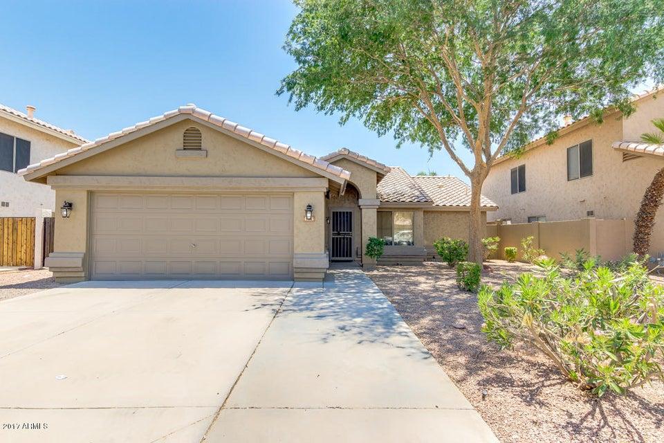 1673 E LAUREL Avenue, Gilbert, AZ 85234