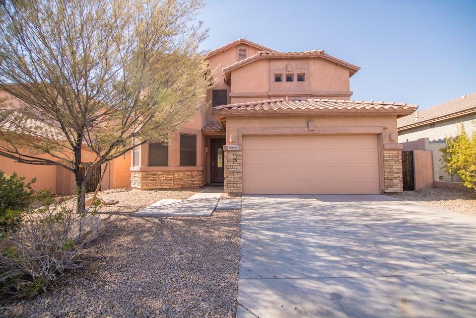 18168 W DESERT BLOSSOM Drive, Goodyear, AZ 85338