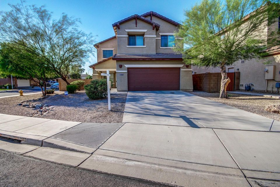 11710 W TONTO Street, Avondale, AZ 85323