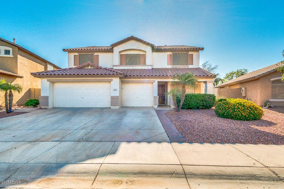 2518 N 112TH Lane, Avondale, AZ 85392
