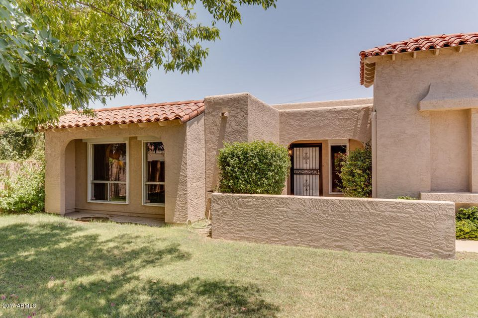 7352 E VALLEY VISTA Drive, Scottsdale, AZ 85250