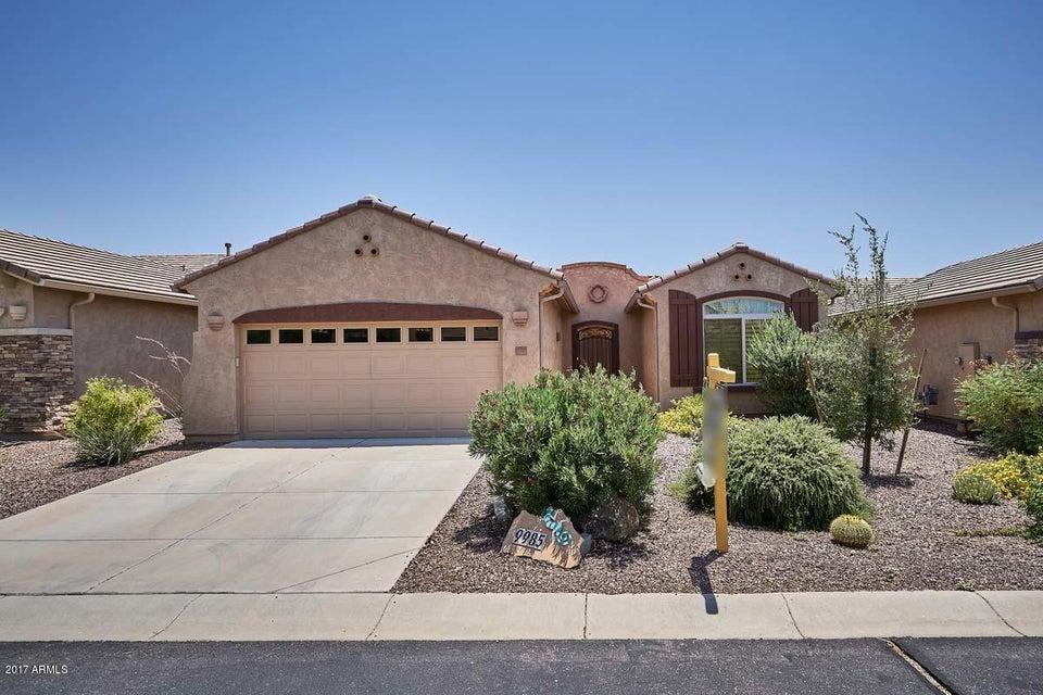 9985 E LEGEND Court, Gold Canyon, AZ 85118