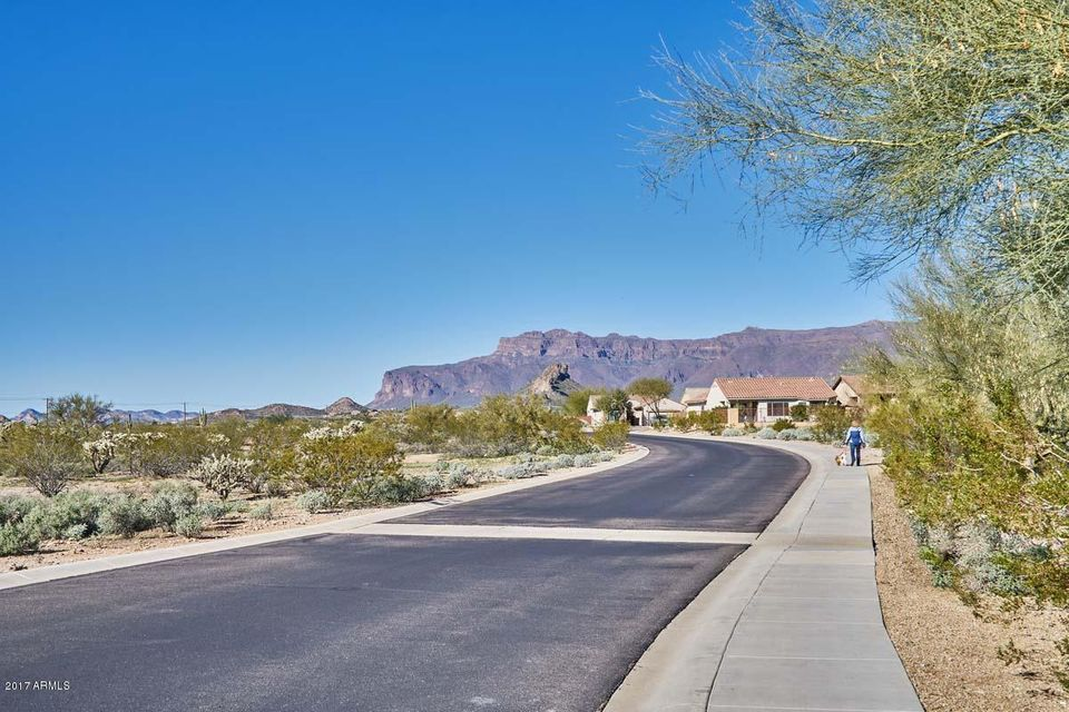 MLS 5552577 9985 E LEGEND Court, Gold Canyon, AZ 85118 Gold Canyon AZ Peralta Trails
