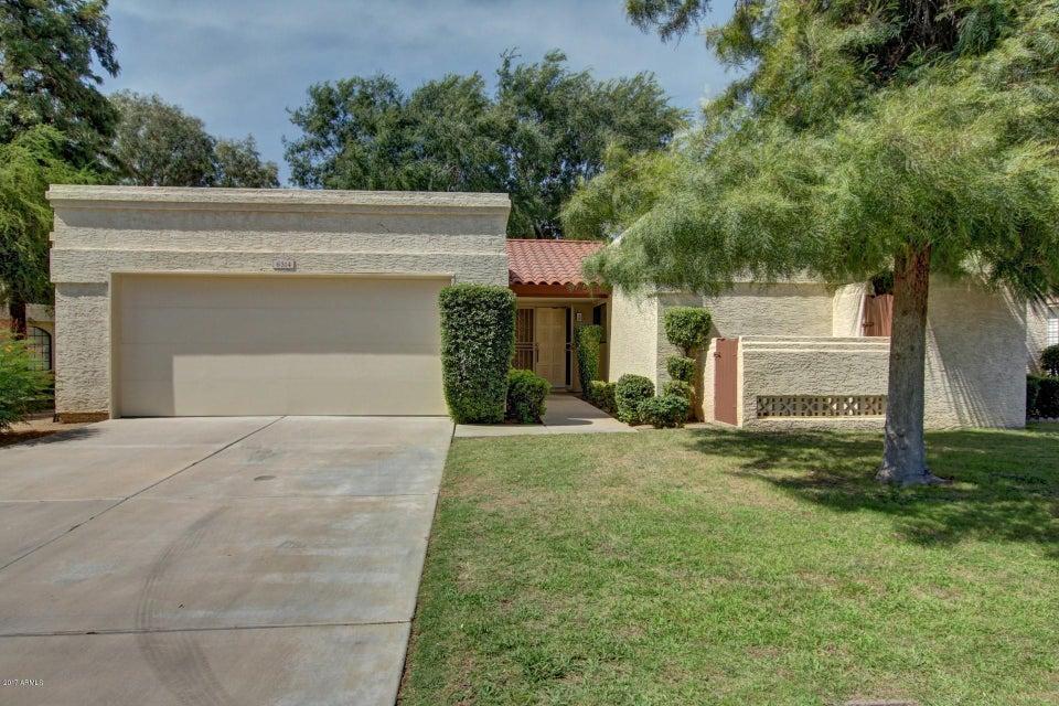 6314 E AIRE LIBRE Lane, Scottsdale, AZ 85254