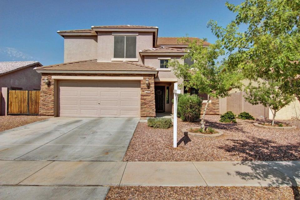 3990 E Los Altos Drive, Gilbert, AZ 85297