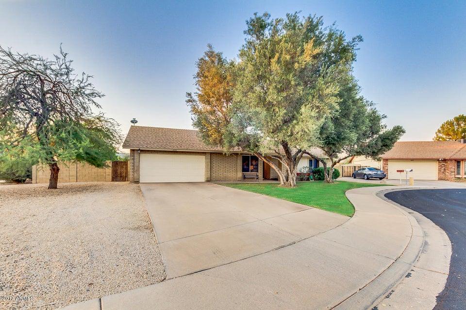 2453 S EXTENSION Road, Mesa, AZ 85210