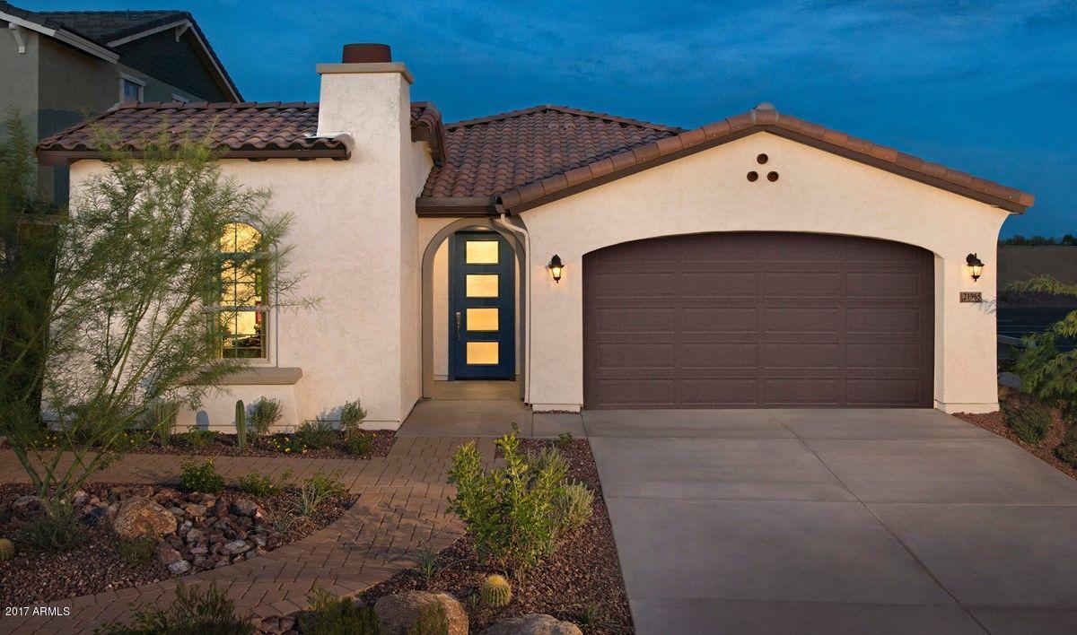 9741 W VIA DEL SOL --, Peoria, AZ 85383