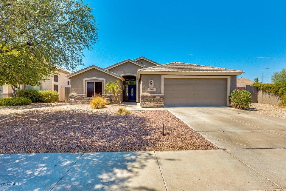 2430 E AUGUSTA Avenue, Chandler, AZ 85249