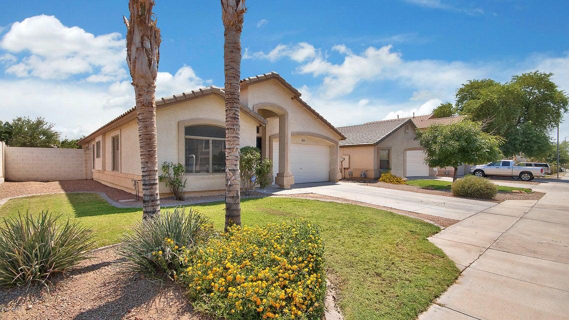 11513 E PRONGHORN Avenue, Mesa, AZ 85212