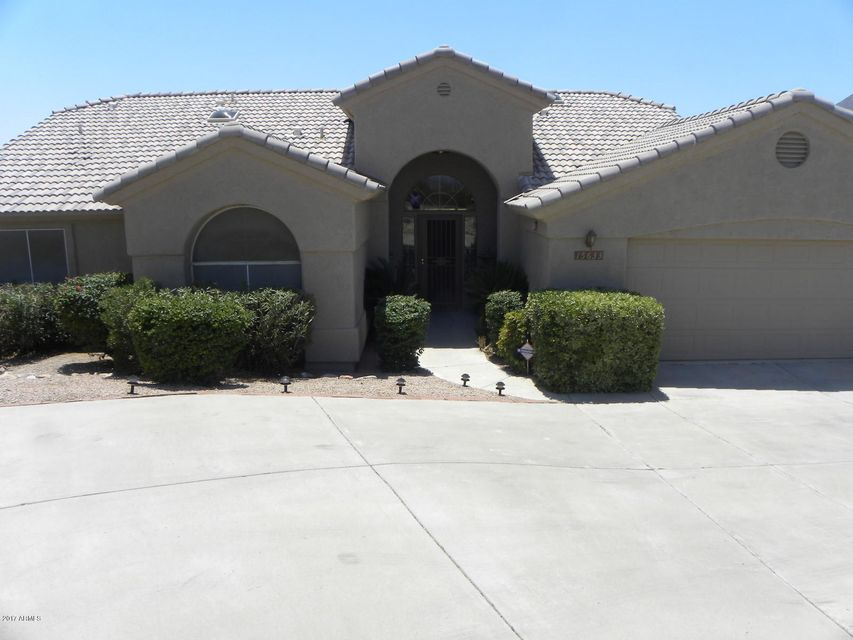15633 E GOLDEN EAGLE Boulevard, Fountain Hills, AZ 85268