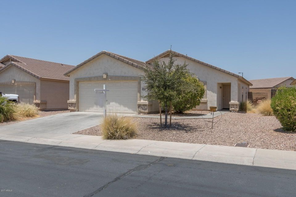 22574 W MOHAVE Street, Buckeye, AZ 85326