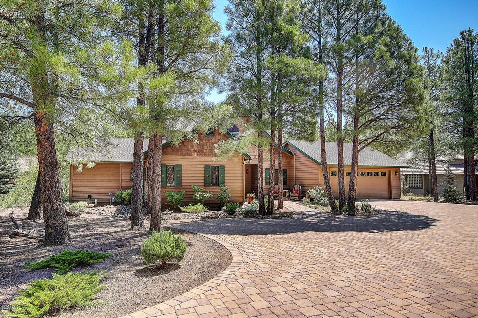 348-2655 Mary Colter --, Flagstaff, AZ 86005