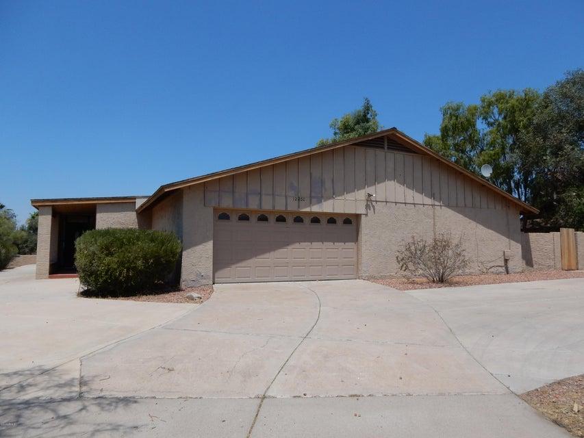 12202 N 60TH Street, Scottsdale, AZ 85254