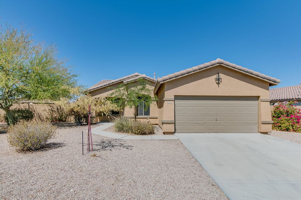 10278 S 175TH Avenue, Goodyear, AZ 85338