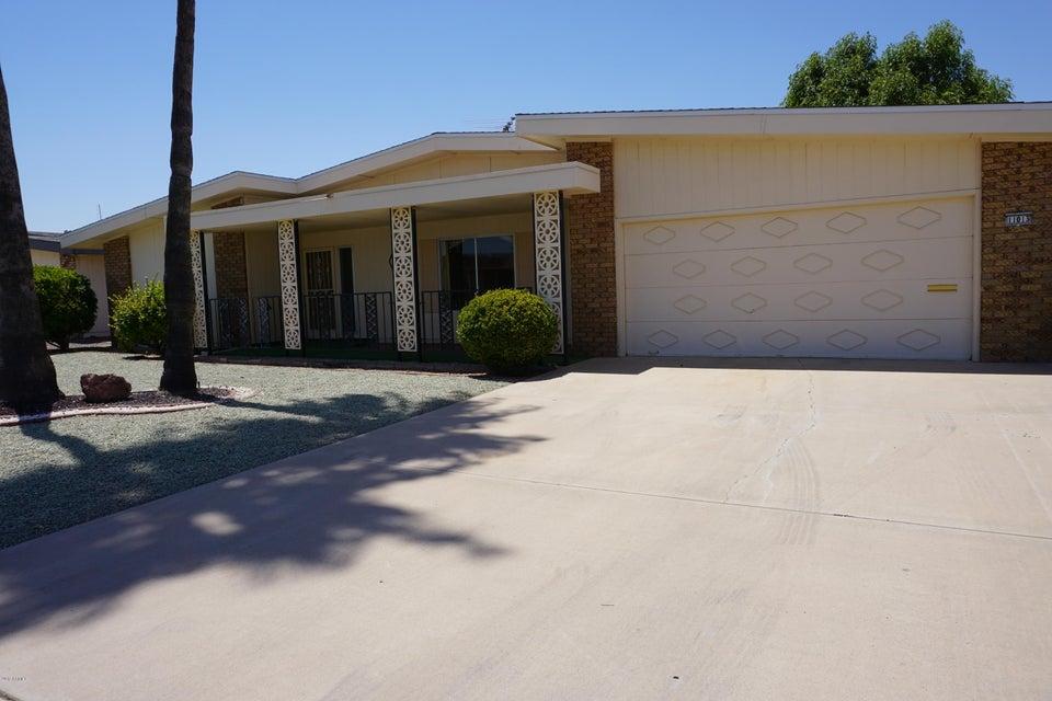 11013 W PALMERAS Drive, Sun City, AZ 85373