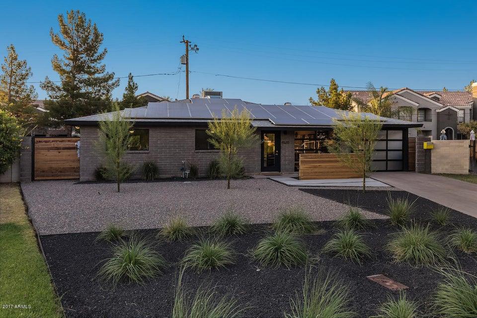 4520 N 2ND Avenue, Phoenix, AZ 85013