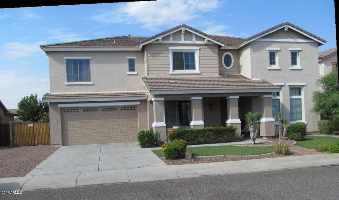 14415 W BANFF Lane, Surprise, AZ 85379