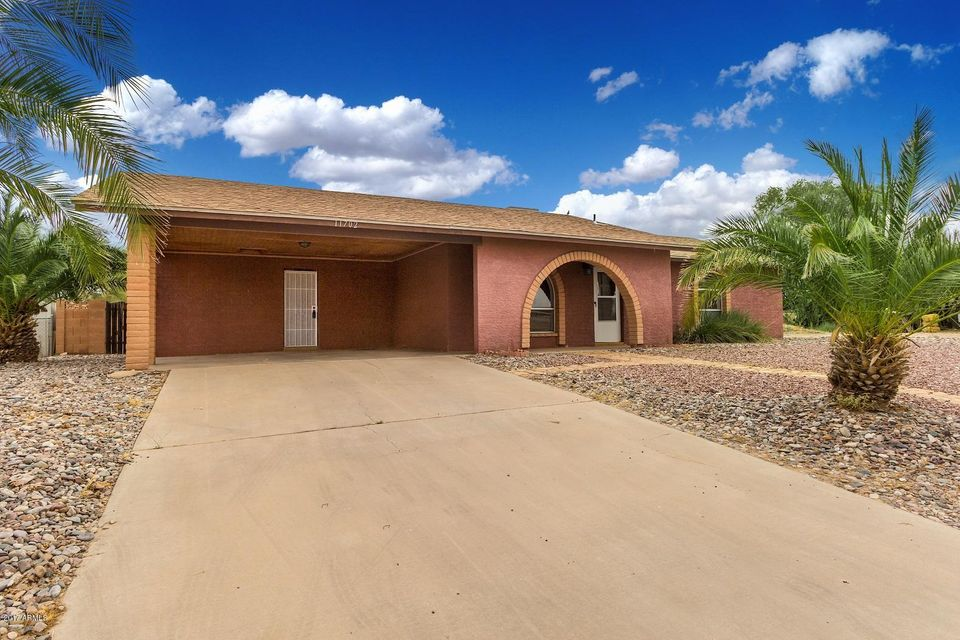 11702 W BENITO Drive, Arizona City, AZ 85123