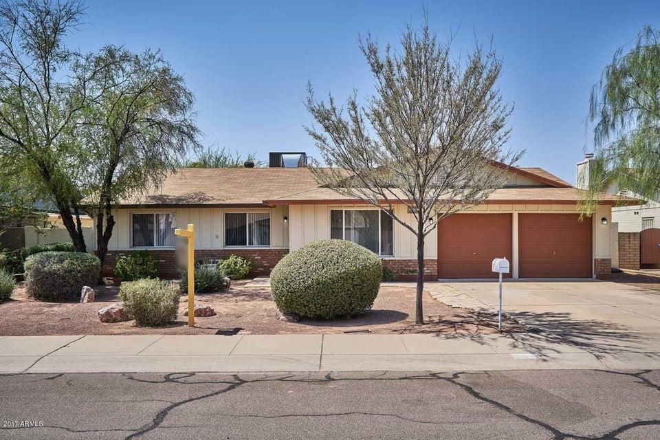2039 E RICE Drive, Tempe, AZ 85283