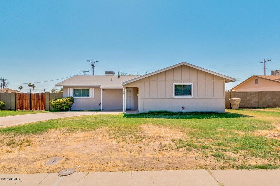 5802 N 61ST Avenue, Glendale, AZ 85301
