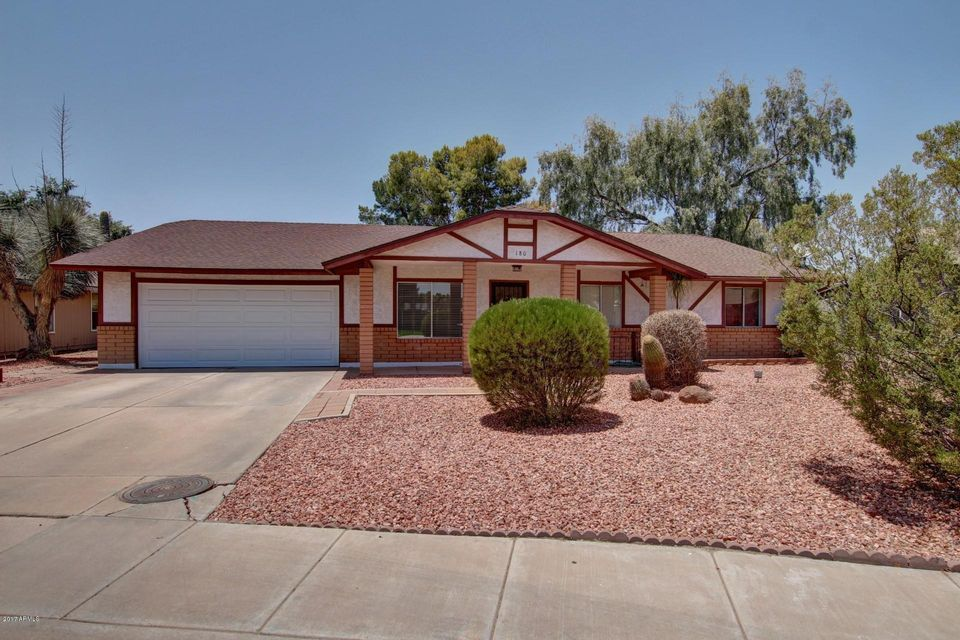 180 W San Angelo Street, Gilbert, AZ 85233