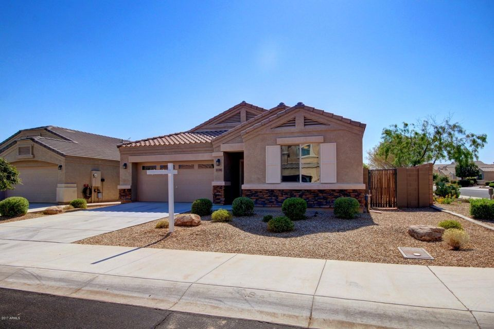 21188 N 98TH Drive, Peoria, AZ 85382