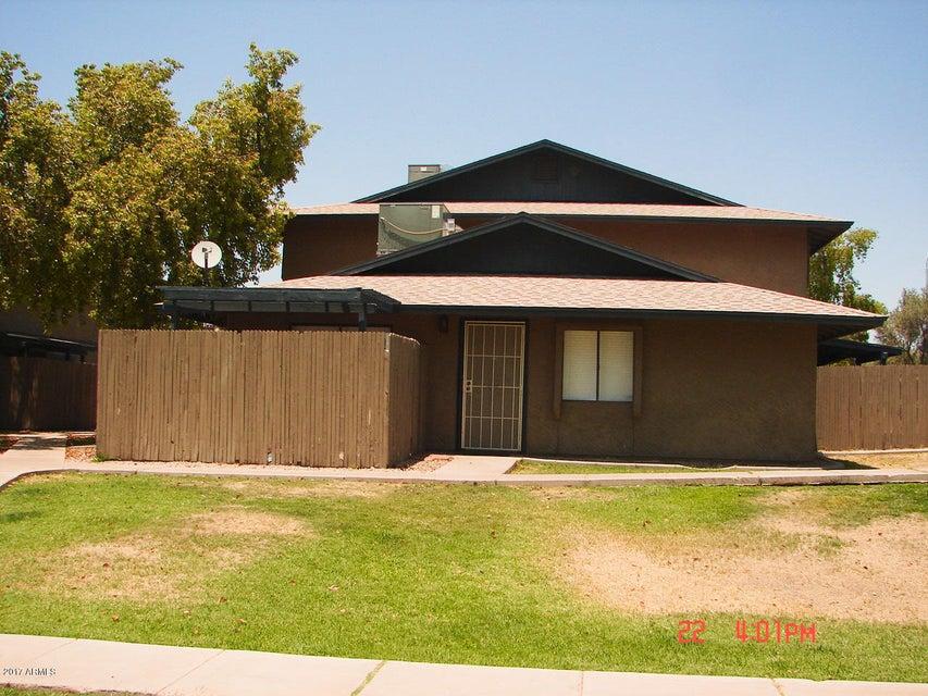 286 W PALOMINO Drive 101, Chandler, AZ 85225