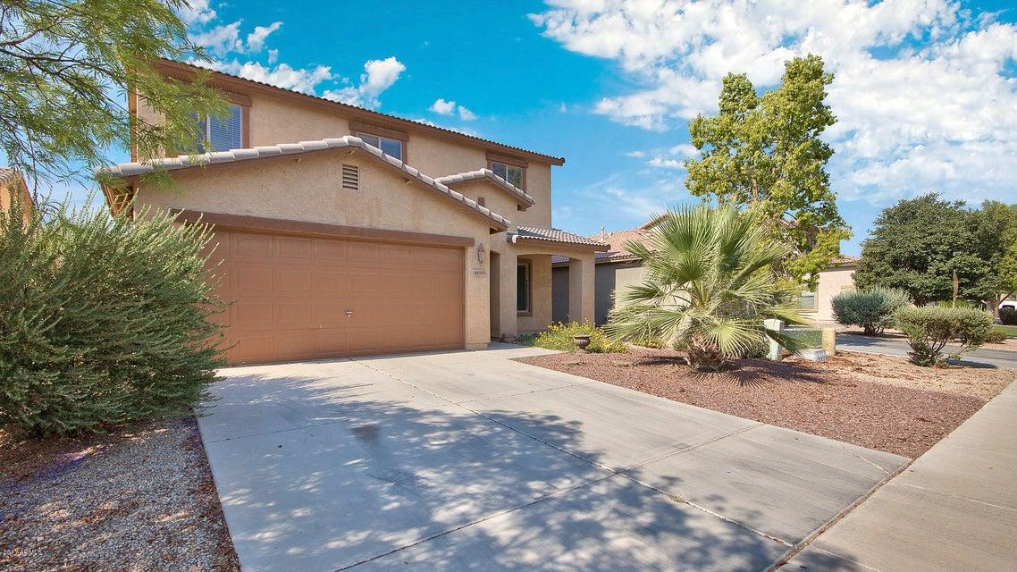 44969 W MIRAMAR Road, Maricopa, AZ 85139