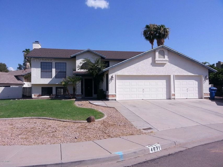 4831 E DIXON Street, Mesa, AZ 85205