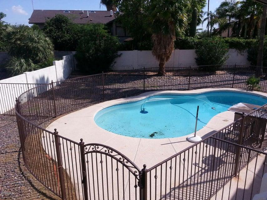 4831 E DIXON Street Mesa, AZ 85205 - MLS #: 5624048